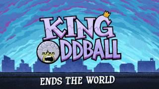 King Oddball YouTube video