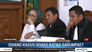 Video Tompi dan Rocky Gerung Bersaksi di Sidang Ratna Sarumpaet MP3, 3GP, MP4, WEBM, AVI, FLV April 2019