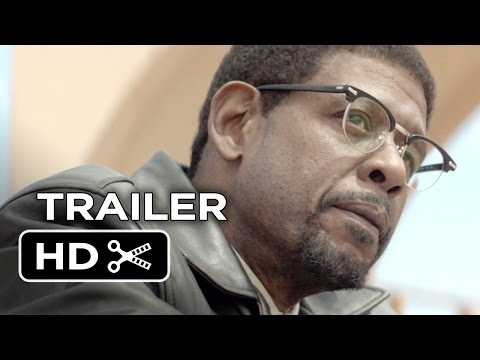 Two Men in Town Official Trailer #1 (2015) - Forest Whitaker Movie HD thumbnail