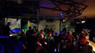 Video ADHD Helmut - Punkovej svět