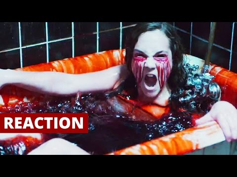 Bed Of The Dead (2016) Official Trailer Reaction And Review