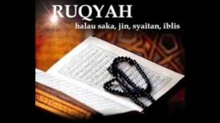 Video Ruqyah Penghancur Gangguan Jin dan Sihir Santet, Teluh dan Guna Guna Insya ALLAH MP3, 3GP, MP4, WEBM, AVI, FLV September 2018