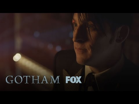 Gotham 1.20 (Clip 'A Thing of Beauty')