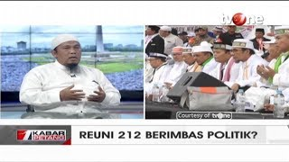 Video Dialog: Reuni 212 Berimbas Politik? MP3, 3GP, MP4, WEBM, AVI, FLV Desember 2018