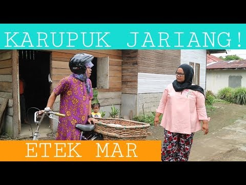 Video GARA-GARA KARUPUAK JARIANG! download in MP3, 3GP, MP4, WEBM, AVI, FLV January 2017