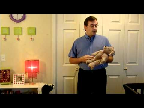 How to Disinfect Stuffed Animals
