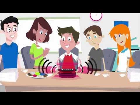 OAXIS Bento 360 Grad Kontakt Lautsprecher englisch