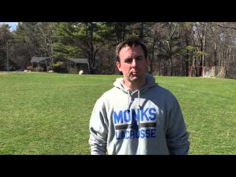 Post Game Interview with Head Coach David Beriau (4/9/16 vs. Albertus Magnus)