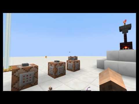как сделать летаюшии таблички в minecraft сервере #4
