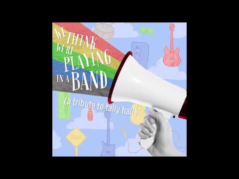Be Born - Ben Kling [Tally Hall Tribute Album]