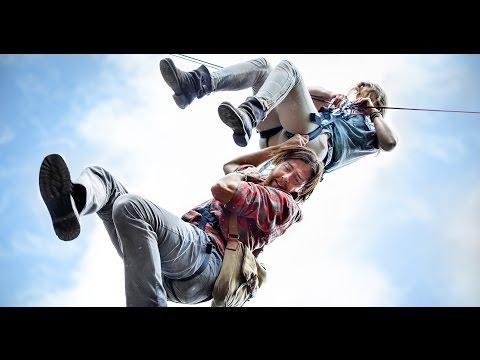 Ragnarok Clip 'Cliffhange'