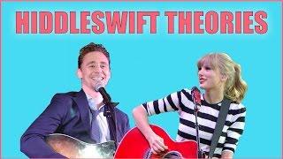 5 HIDDLESWIFT Conspiracy Theories by Seventeen Magazine