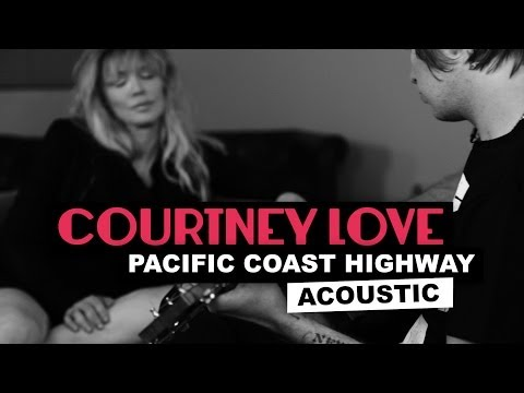 Pacific Coast Highway (Acoustic Version)