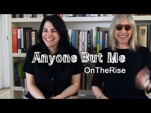 AnyoneButMeWebSeries - Executive Producers Susan Miller & Tina Cesa Ward introduce the hit web series