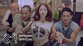 Video BoA 보아 'Only One' MV (Dance ver.) MP3, 3GP, MP4, WEBM, AVI, FLV Februari 2019