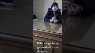 Download Video INTERVIEW KOK GINI,???! MP3 3GP MP4