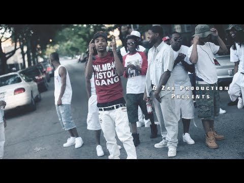 LIL HERB- VERACE (REMIX) [OFFICIAL VIDEO]