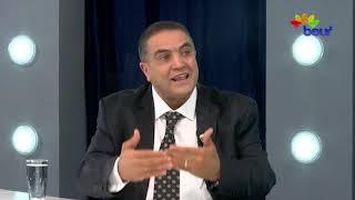 عبد العزيز بلعيد هذا ما قلته لعبد القادر بن صالح ويجب دعم مؤسسة الجيش