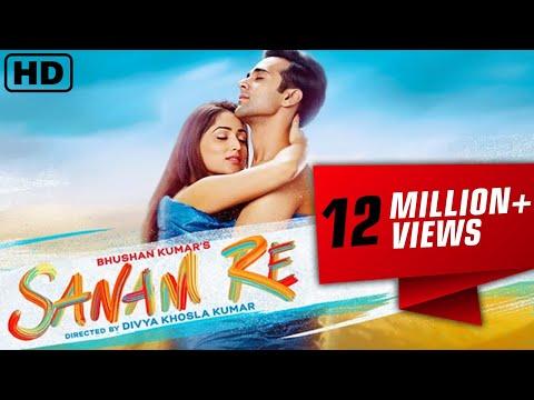 Sanam Re Hindi Movie Promotion Video - 2016 - Pulkit Samrat,Yami Gautam,Urvashi Rautela - Full Event