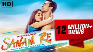 Nonton Sanam Re Hindi Movie Promotion Video   2016   Pulkit Samrat Yami Gautam Urvashi Rautela   Full Event Film Subtitle Indonesia Streaming Movie Download