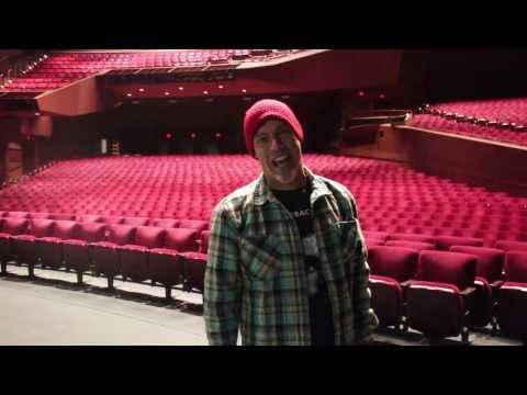 California Jam 2014 Segerstrom Center for the Arts