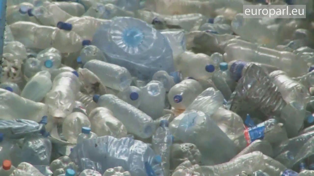 Τέλος τα πλαστικά μιας χρήσης, από το 2012 και μετά