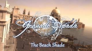 Download Lagu The Beach Shade - Granado Espada OST Mp3