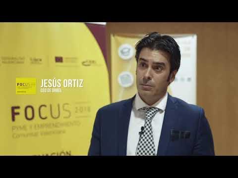 """Entrevista a Jesús Ortiz en #FocusPyme """"Cómo convertir tu empresa en una Industria 4.0""""[;;;][;;;]"""