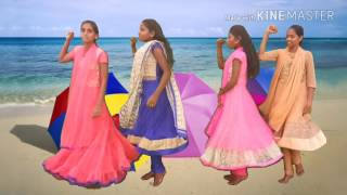 Download Lagu CBC-2017 - Chal Chalo - Video Song By GYPSY CHURCH, JADCHERLA. Mp3