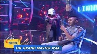 Download Video Menegangkan! Aksi Master Limbad di Panggung The Grand Master Asia MP3 3GP MP4