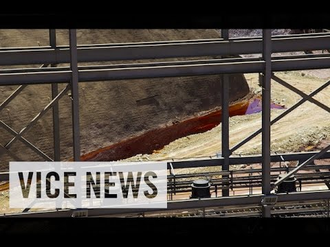 VICE News Daily%3A Beyond The Headlines - August%2C 20 2014