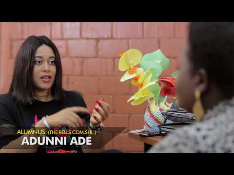 Adunni Ade, A Renowned Actress Speaks About Her Times At The Bells,Ota,Ogun State