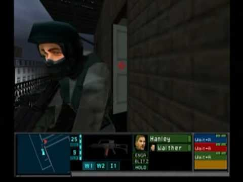 rainbow six rogue spear dreamcast iso