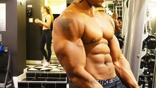 Nonton My #1 Tip For Bigger Arms (How To Build Bicep and Triceps) Film Subtitle Indonesia Streaming Movie Download