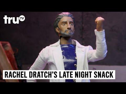 Rachel Dratch's Late Night Snack - Dr. Havoc's Diary: Millennial Man | truTV