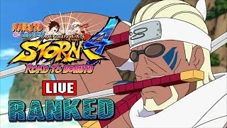 LOl i need to chill out with the Naruto blazing references on Naruto storm 4. The boy can't help it man.------------------------------------------------------------------------------------【2nd Channel】https://www.youtube.com/c/PapaBertoGaming【Twitter】https://twitter.com/Bertox360【Twitch】https://twitch.tv/Eljosbertox360【PSN ID】Eljosbertox360