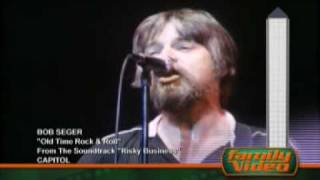<b>Bob Seger</b>  Old Time Rock N Roll  The Distance Tour 1983