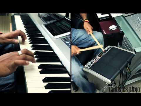 East West/ Logic pro 9 Film Music Composd by Chamila Warna Jayalath 