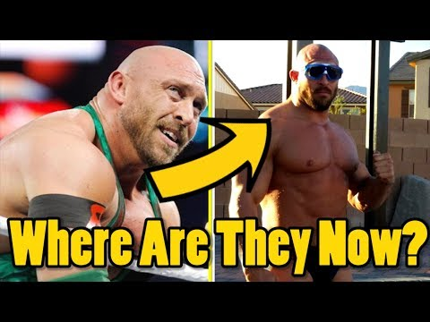 10 Wwe Releases: Where Are They Now?