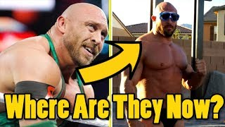 Video 10 WWE Releases: Where Are They Now? MP3, 3GP, MP4, WEBM, AVI, FLV Desember 2018