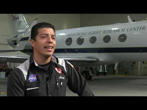 NASA Hispanic Heritage Month - Manny Rodriguez_Spacecraft videos