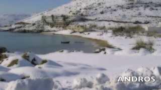 Nonton Aegean sea - Snow on Greek Islands - Greece 2014-2015 Film Subtitle Indonesia Streaming Movie Download