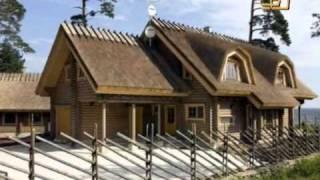 Крыши из теголитов их свойства, подшивка свесов софитом