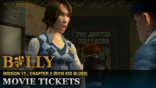 Nonton Movie Tickets   Mission  17   Bully  Scholarship Edition Film Subtitle Indonesia Streaming Movie Download