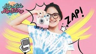My Life My Story: Salshabilla Adriani, Ratu Vlog (Part 1) Video