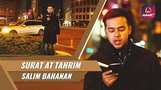 JAPAN TOUR   Surat At Tahrim   Salim Bahanan
