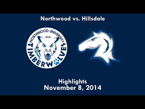 Northwood/Hillsdale 2014 Football Highlights