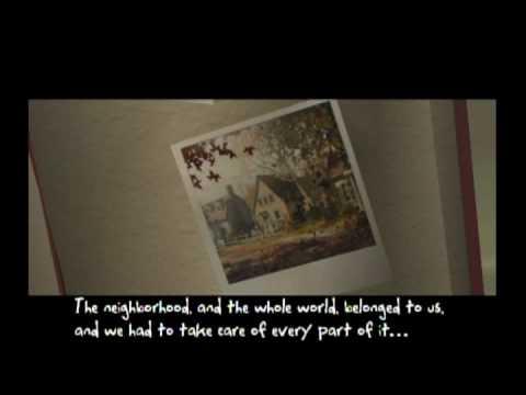 monster house gamecube part 1