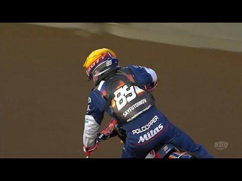 Speedway GP: Ρωσικός θρίαμβος στη Σουηδία