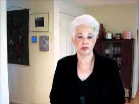 Rebecca York Answers FAQs
